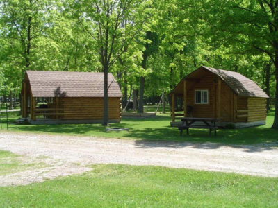 Campers Cove