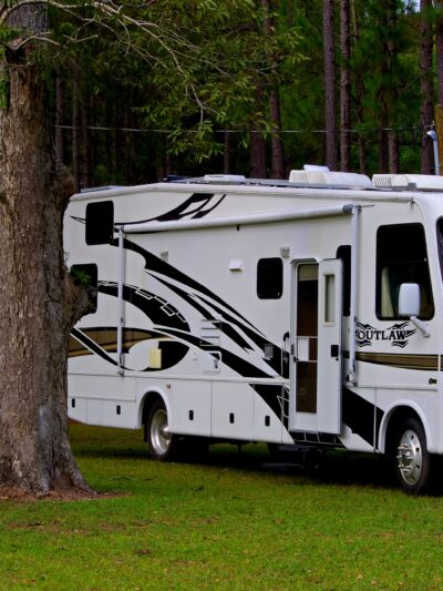 RV's For Sale