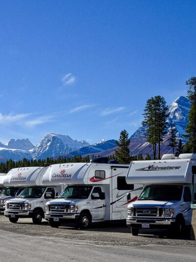 RV's For Rent